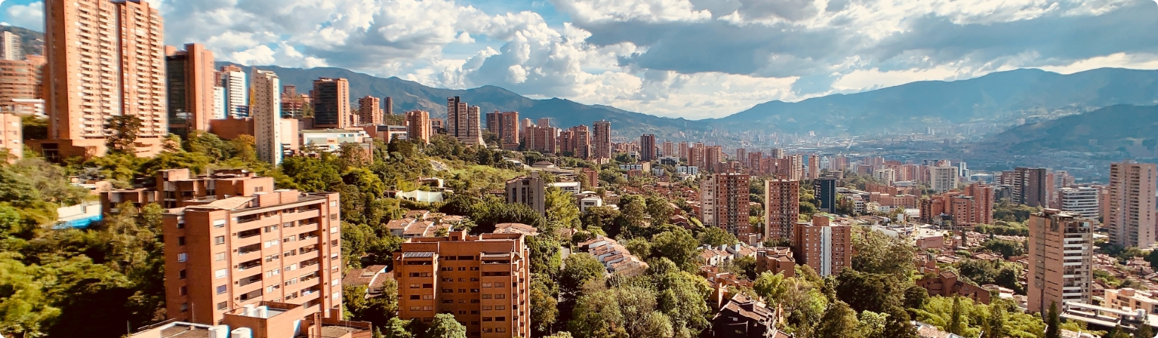 Maybe you want to know more about Surrogacy <br> in <span>Colombia</span>