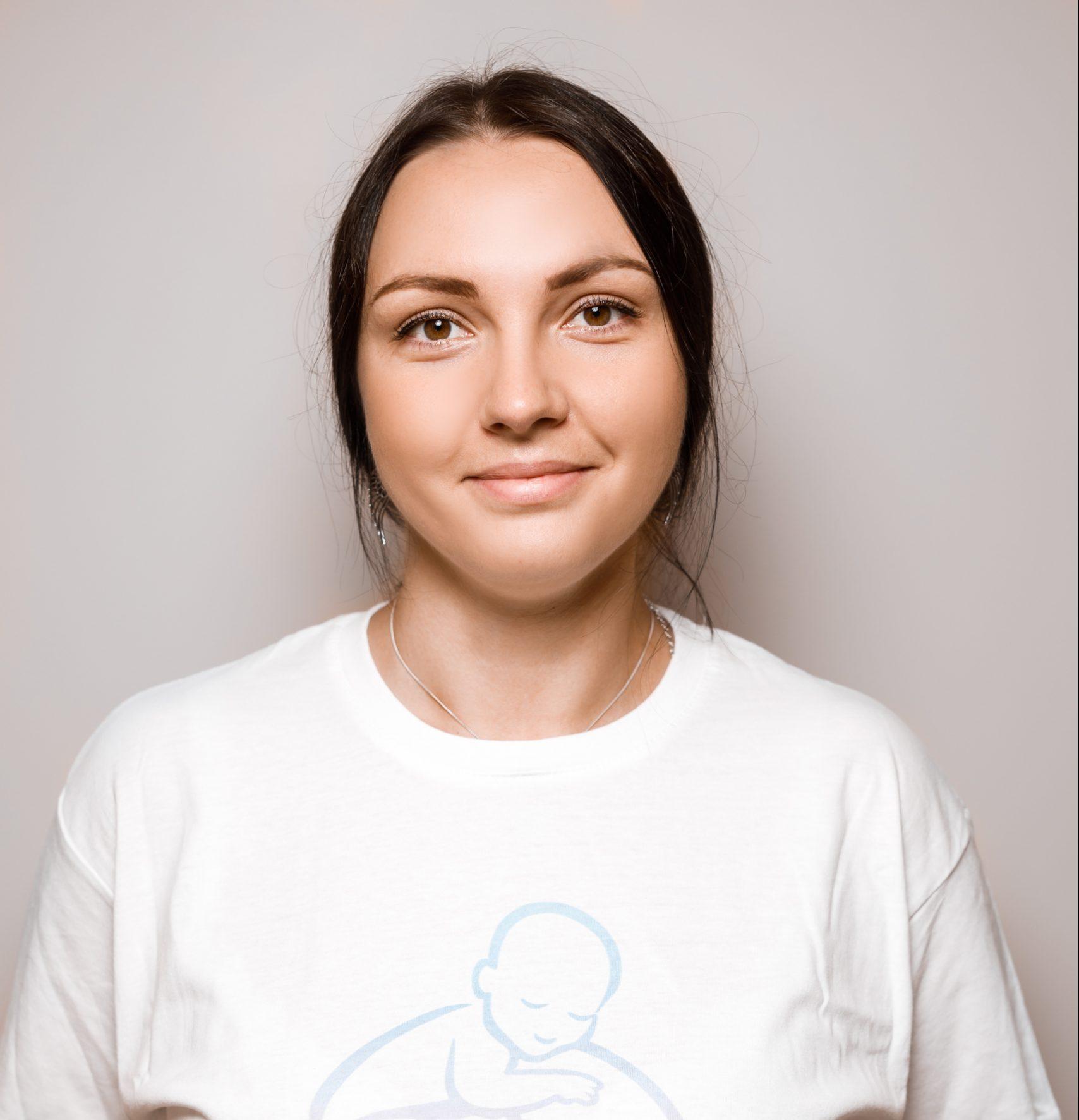 Oksana Madiudia