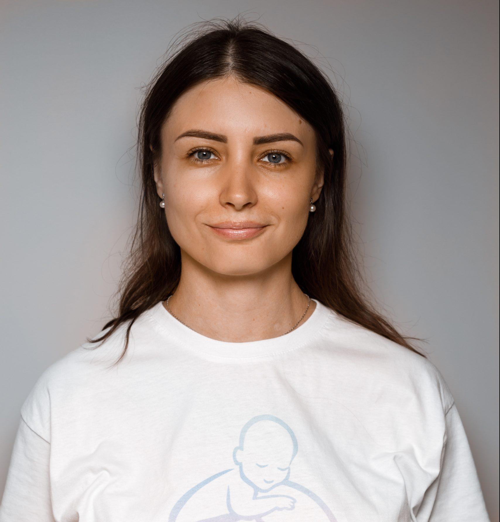 Katerina Petrovskaya
