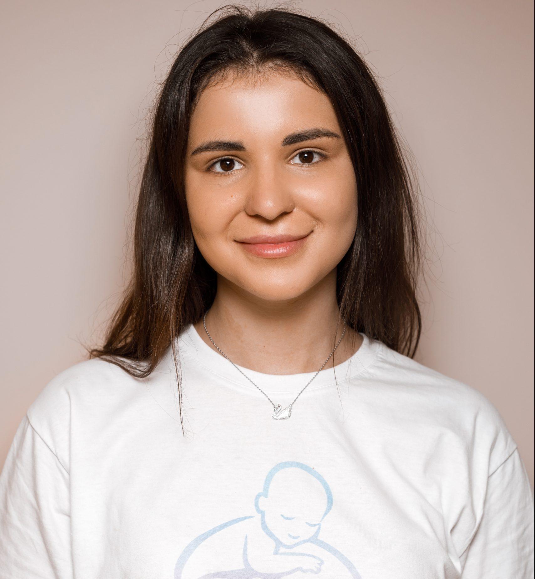 Amira Antonova-Rafi