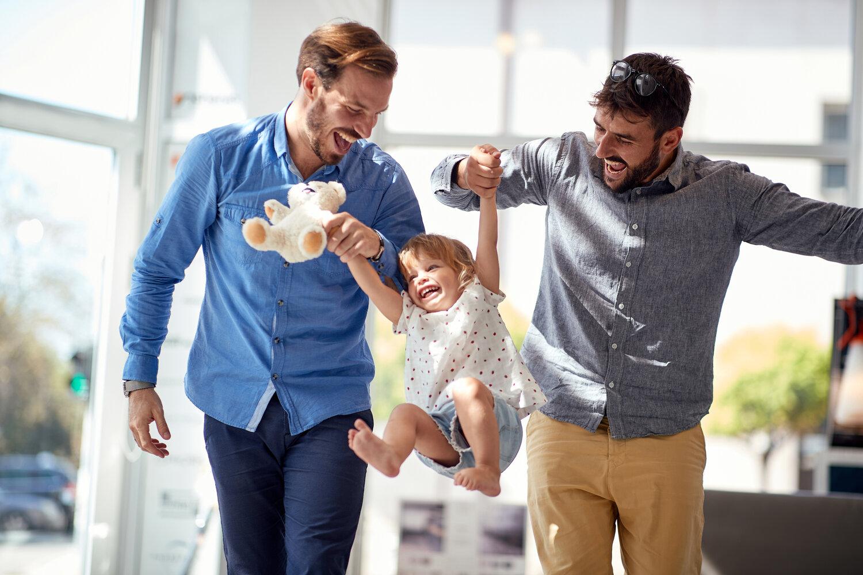 La maternité de substitution gay spécificités