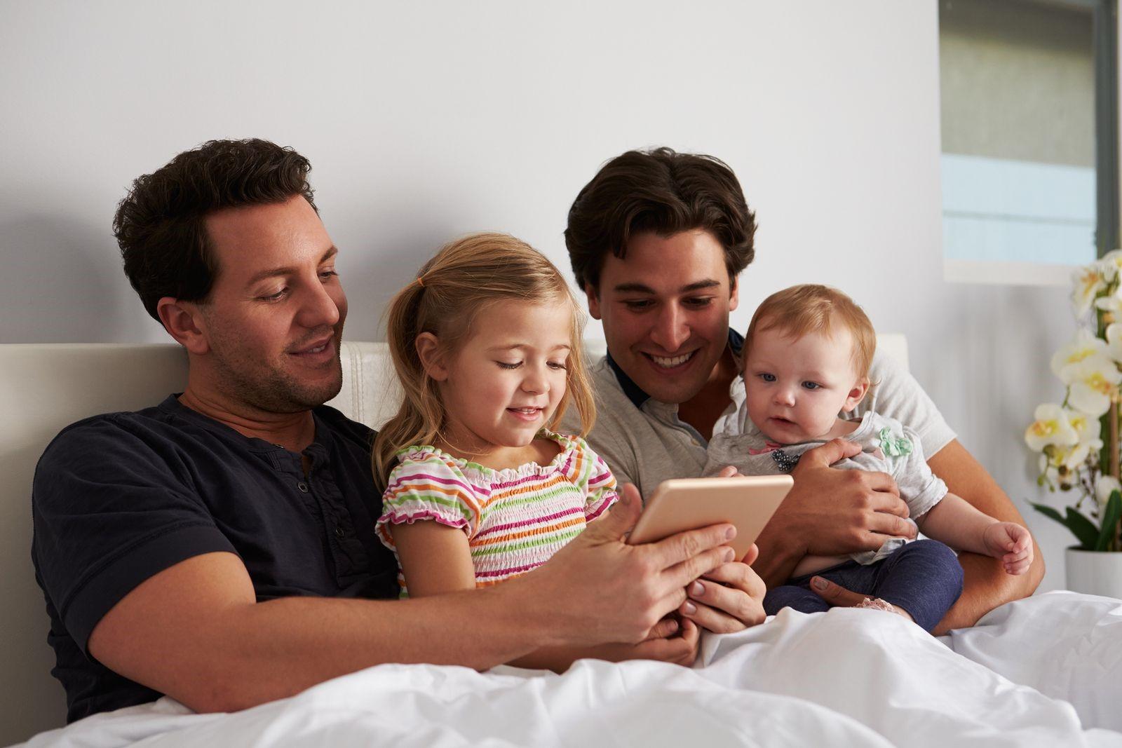 FAQ : La maternité de substitution lgbt