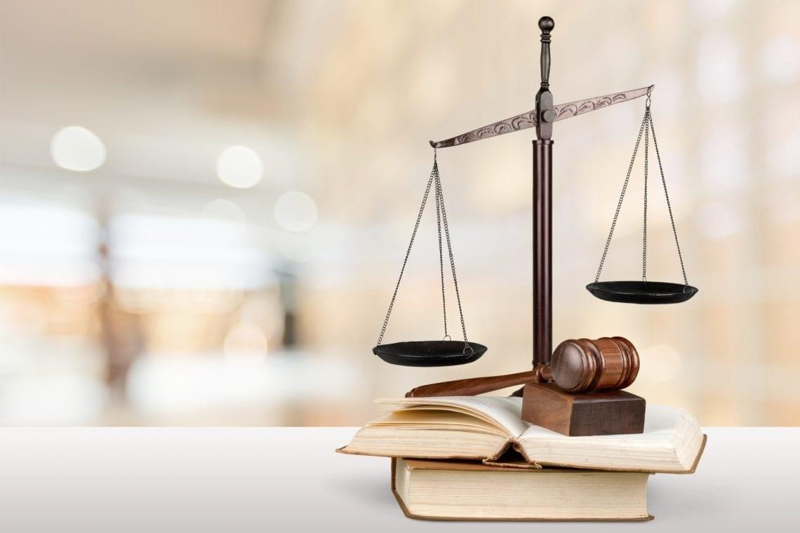 Documents juridiques : paperasse juridique de substitution